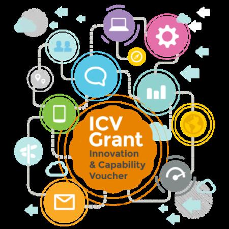 Innovation & Capability Voucher (ICV)