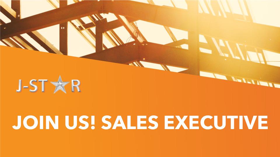 JStar SalesExec Hiring Ads